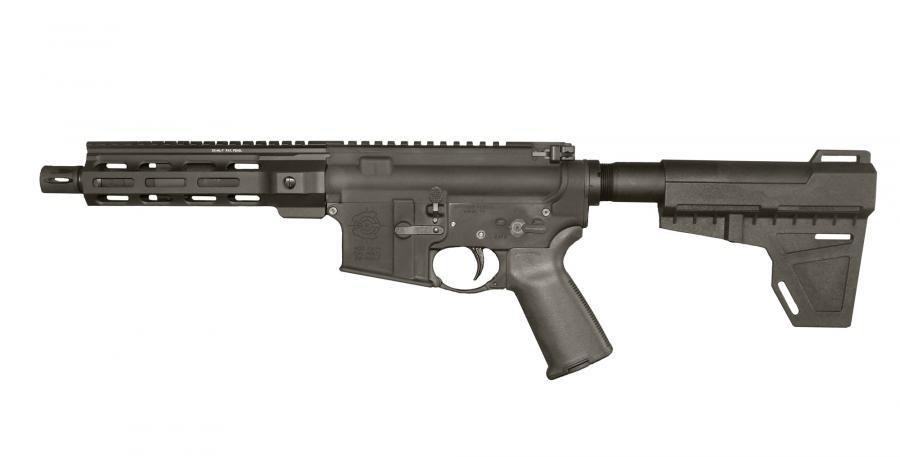 Kentucky Windage Kwm4 Pistol