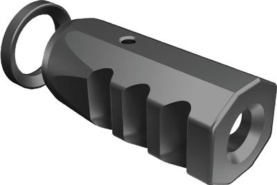 Bushmaster Muzzle Brake 7 62 | Sure Shot Gun Shop
