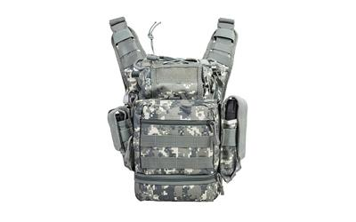 Ncstar Vism First Resp Utl Bag
