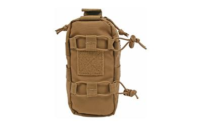 Ggg Slim Medical Pouch Coyote Brown
