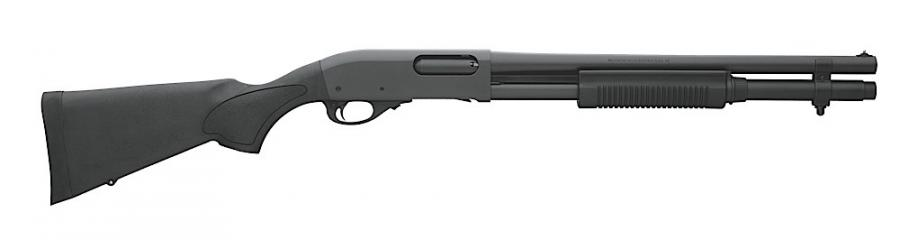 Remington 870 Pump 12 Gauge 3""