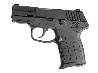 Kel-tec Pf-9 9mm 7rd Bl/gry
