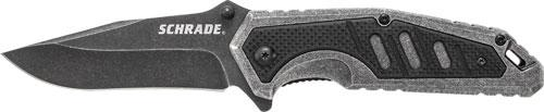 "Schrade Knife 3.3"" Folding"