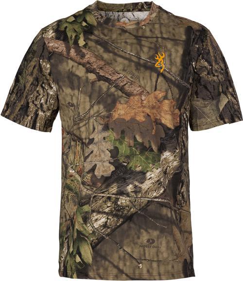 Bg Wasatch-cb T-shirt