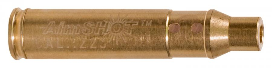 Aims Mbs223 Modular Bore Sight 223
