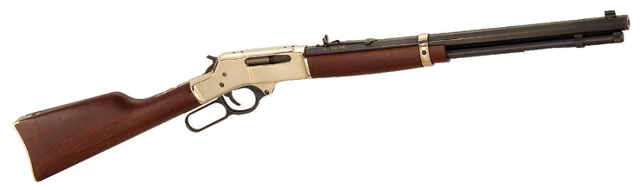 "Henry 30-30win Lever Rifle 20"" 5+1"