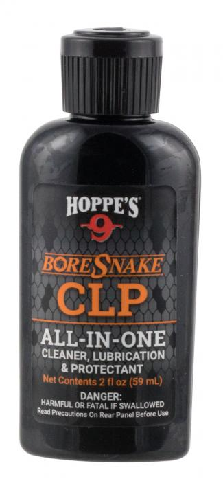 Hoppes HSO Boresnake CLP Cleaner/lubricant/protector 2