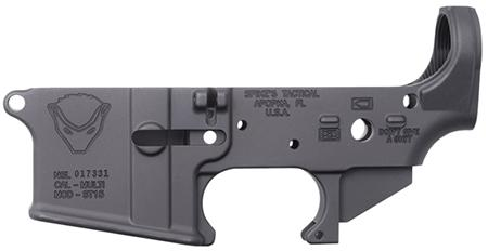 Spikes Stls020 Stripped Lower Honey Badger