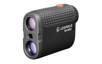 Leup Rx-950 Laser Rangfinder Blk