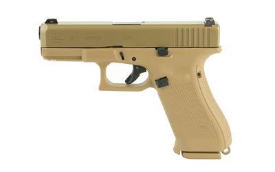 Glock 19x 9mm 10rd Gns 3