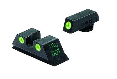 Meprolight Tru-dot Glock Sights Glock 10mm