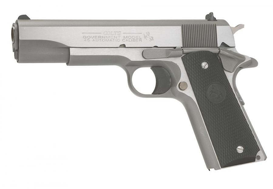 Government SS (45acp)