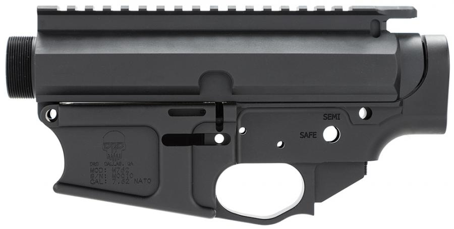 DRD M762-rec Billet Low/up Strp