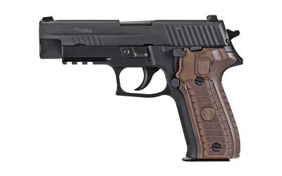 P226 R Select 9mm Nit Slite