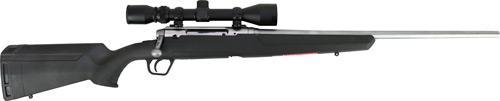 Sav Axis Xp 22-250 Dbm 22ss