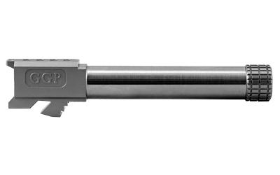 Ggp Bbl For Glock 19 Threaded