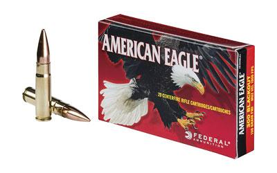 Federal Am Eagle 300blk 150gr Fmj