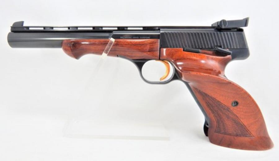 Browning/browning Arms Company Medalist Belgium 22lr