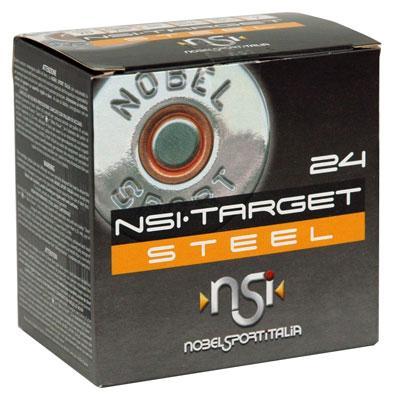 Nobelsport 20 Ga Steel 7/8oz