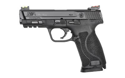 "S&w M&p 2.0 9mm 4.25"" 17rd"