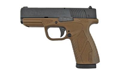 Bersa Bp Cc 9mm Fs