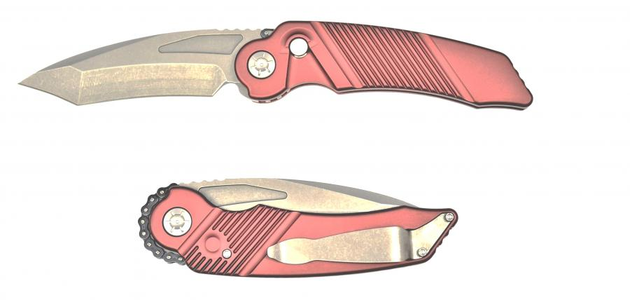 Rat Worx MRX Red LW Chain