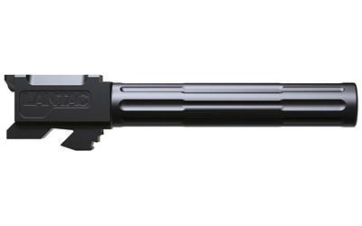 Lantac Bbl For G17 Fluted Black