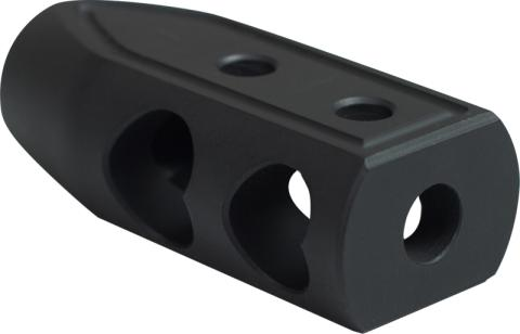 .308/7.62 Hearth Breaker - Black