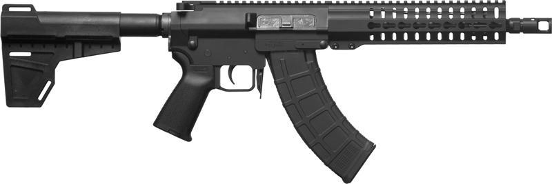 Cmmg Mk47 K Pistol 7.62x39mm