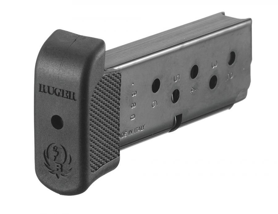 Ruger LCP 380 Automatic Colt Pistol