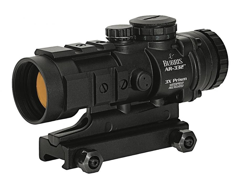 "Burris Ar-332 3x32mm Obj 2.5"" Eye"