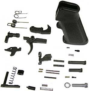 .308 Lower Reciever Parts KIT