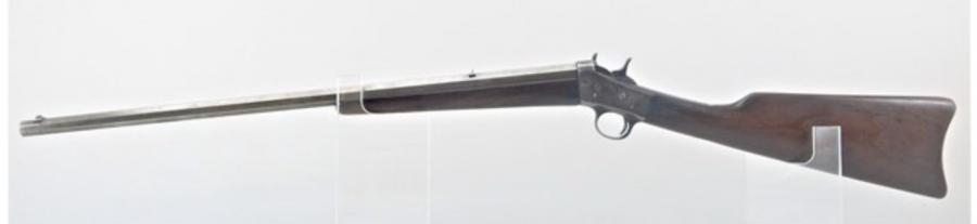 Remington Arms Company Model 4 Takedown
