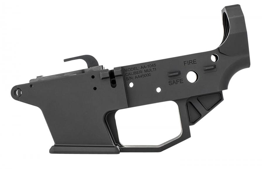 Angstadt Arms Aa1045lrba 1045 Lower Receiver