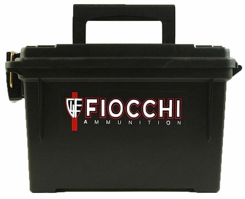 Fiocchi Training 22lr Round Nose 40