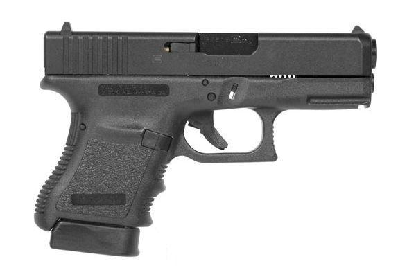"Glock G30 Standard 45 ACP 3.78"""