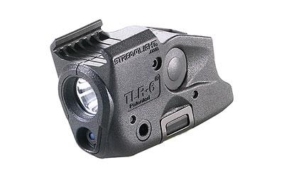 Str Tlr-6 Rail Mnt S&w M&p
