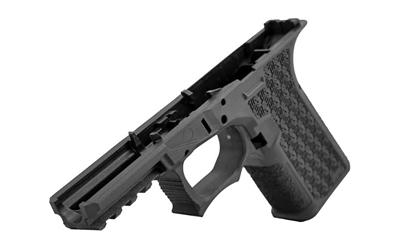 Ggp Combat Pistol Frame Blk Compact