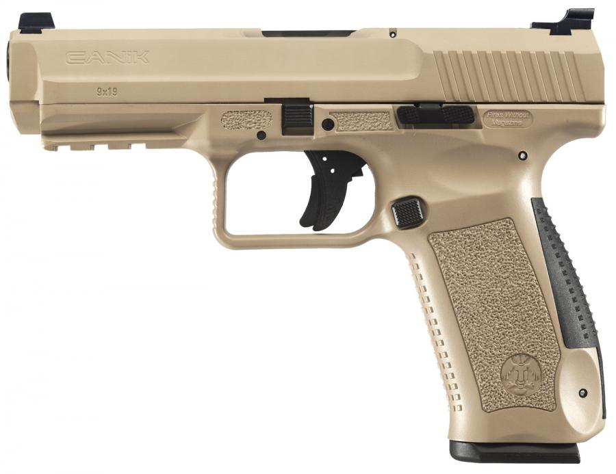 Canik Tp9sf S.force 9MM DT 18R