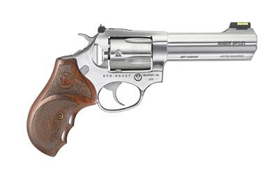"Ruger Sp101 357mag 4.2"" Sts 5rd"