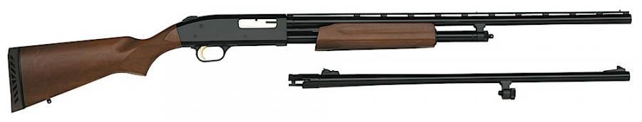 Mossberg 500 Combo Shotguns Pump 20