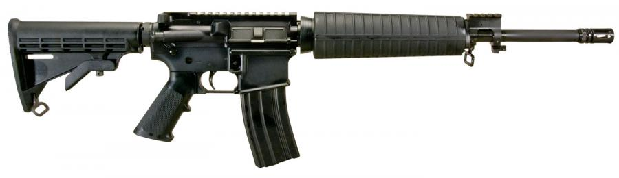 Windham Weaponry R16mlftt SCR Mid Semi-automatic