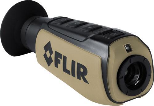 Flir Scout Iii-320 336x256 Thermal NV