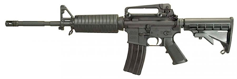 Windham Weaponry M4 A3 Ar-15 SA