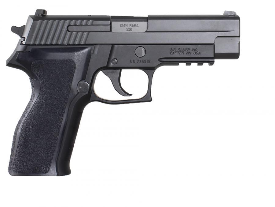 """Sig Sauer P226 Standard 9mm 4.4"""""""