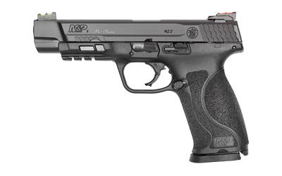 "S&W M&P 2.0 9mm 5"" 17rd"