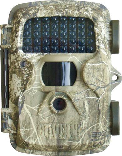 Covert Camera Mp8 Black 8mp No