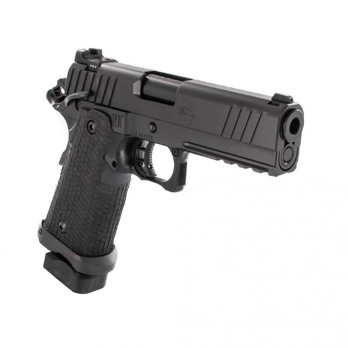 """Tactical 4"""" 9mm"""