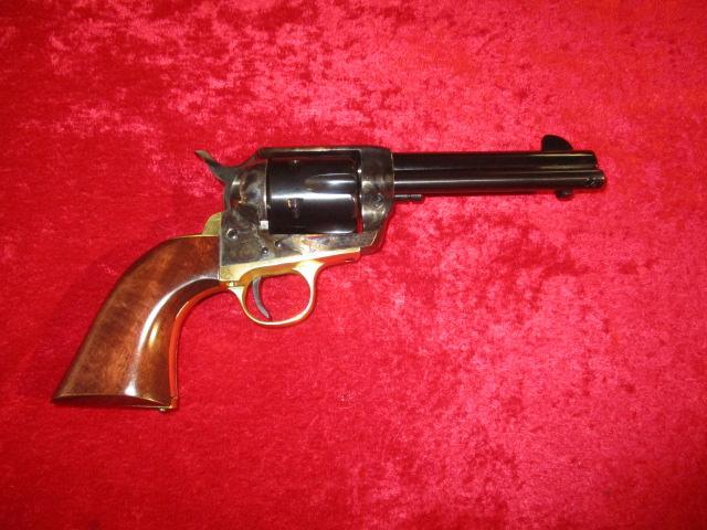 NEW Cimarron Pistolero | BUCKEYE GUN DEALER