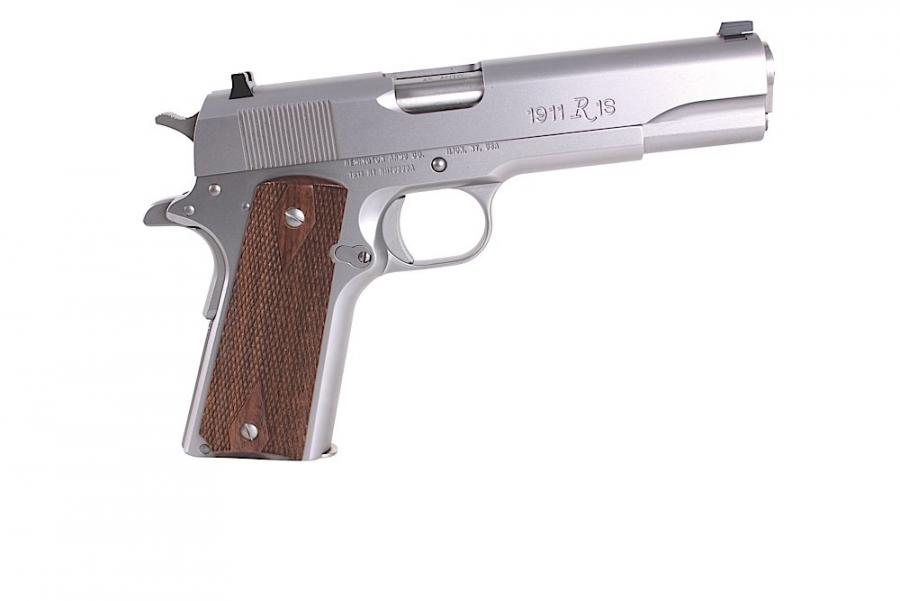 Remington 1911 R1 Stainless 45acp 5""